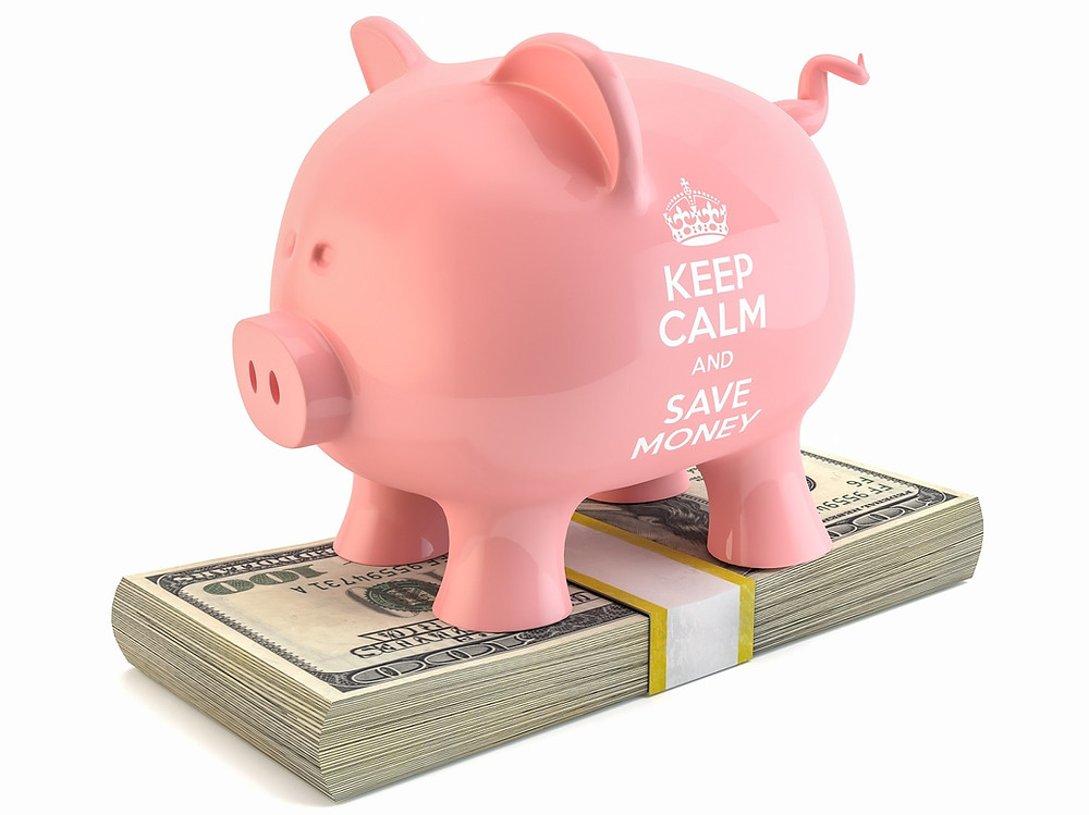 Money Savinng Tips