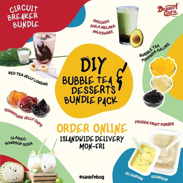 Order Dessert Guru DIY Kit >