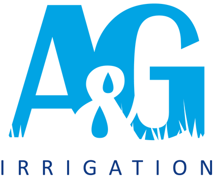 A&G Irrigation Logo