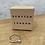 Thumbnail: Scratch London - Pebble Ring
