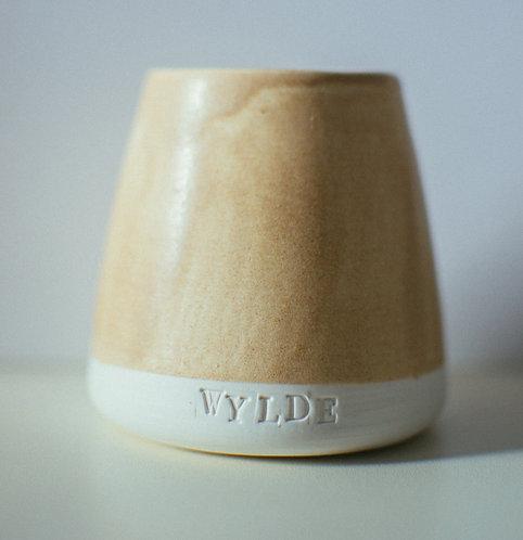 WYLDE Collective -TERRA // Matte Tumbler