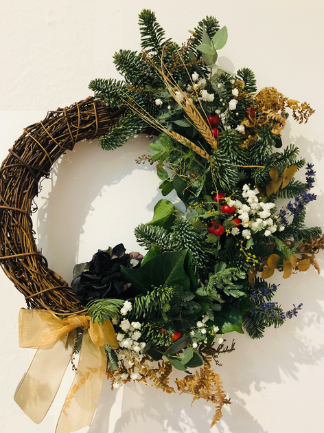Pre-Order your Christmas Wreaths