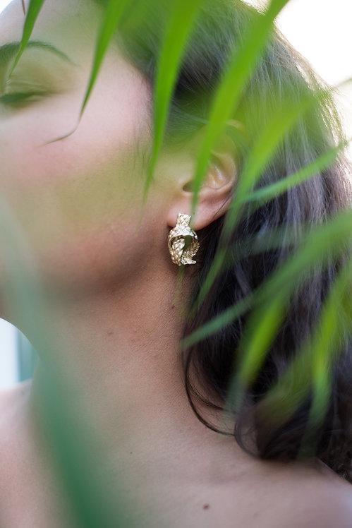 ZM Jewellery - Plantlife Earrings