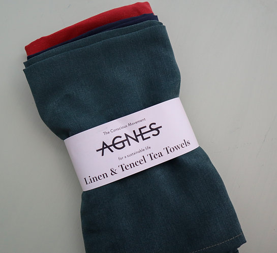 Agnes LDN - Tencel Tea Towels