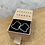Thumbnail: Scratch London - Puddle Earrings