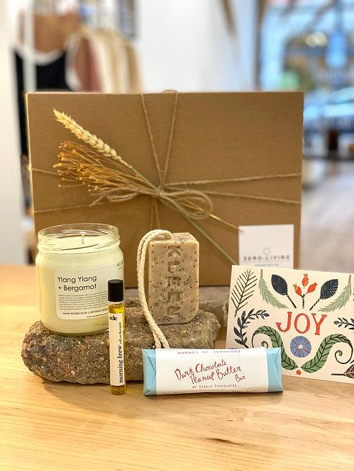 Sustainable Lifestyle Gift Box - Joy