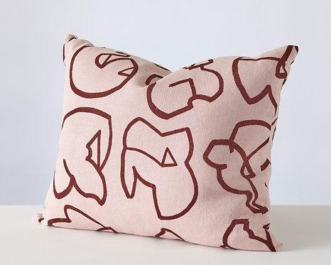 STOFF - Icon: Pudding Pink