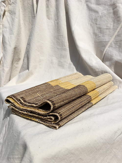 BCC - Indian Hand Woven Table Runner