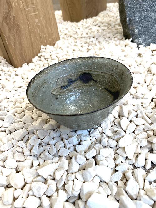 TAKARA - Vintage Japanese Ceramic Rice Bowl