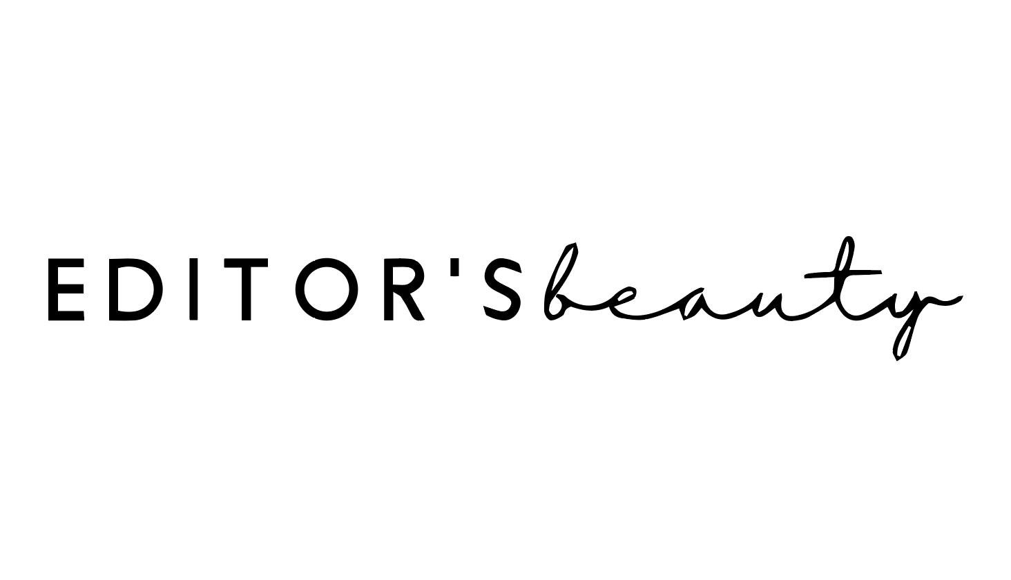 Editors Beauty