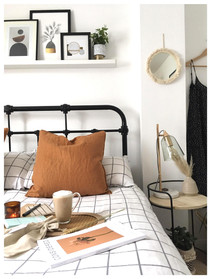 Timeless Design | Inside the Home of Tara Scholes Styling_My_Home