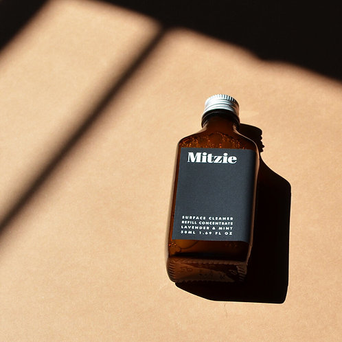 MITZIE - Organic Surface Cleaner Refill
