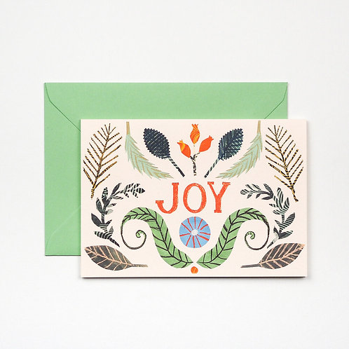 Hadley - Joy Card