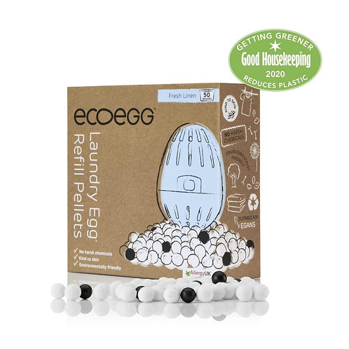 ecoegg - Laundry Egg Refill Pellet