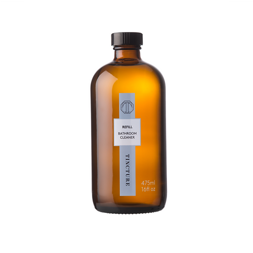 Tincture - Bathroom Refill