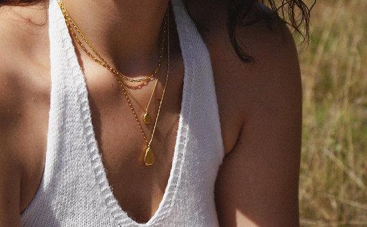 Ella Stern - Arrow Necklace