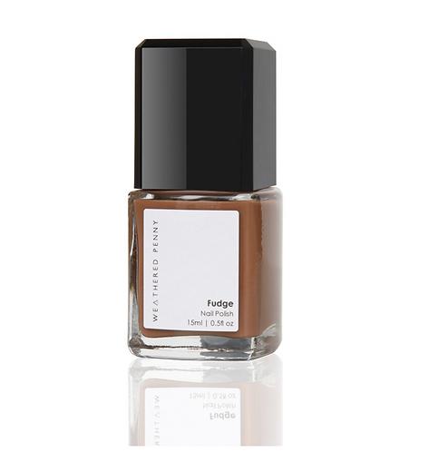 Weathered Penny - Toxic-Free Nail Polish | Fudge