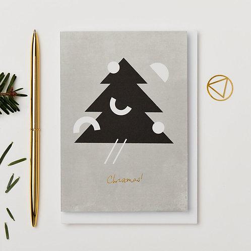 Kinshipped - Christmas Card