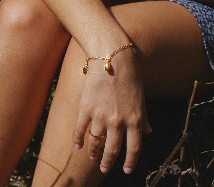 Ella Stern - Miro Charm Bracelet
