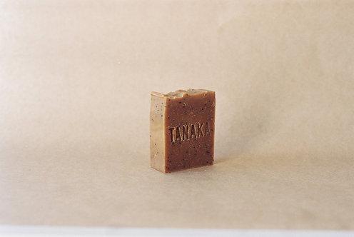 TANAKA - The Healing Soap Bar