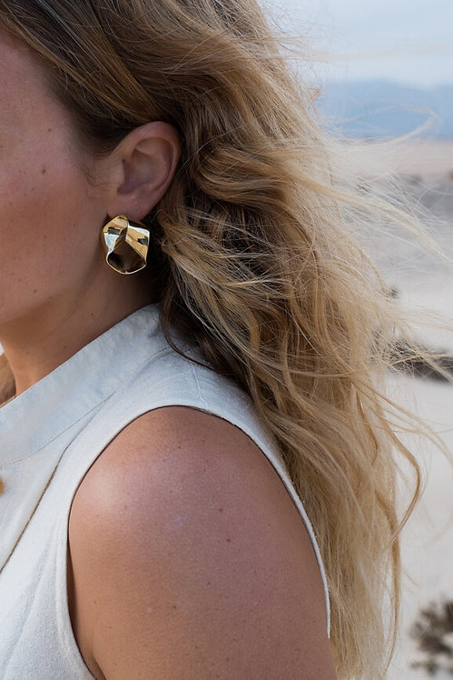 ZM Jewellery - Roundabout Earrings