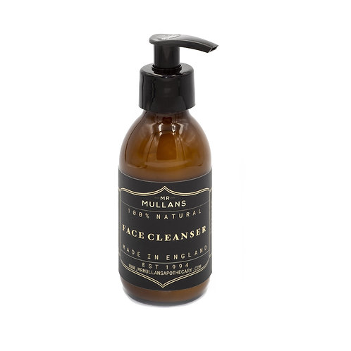 MR MULLAN'S - Face Cleanser 150ml