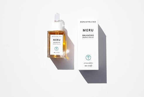 Botany Blend - Face Oil Meru 30ml