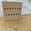 Thumbnail: Scratch London - Bar Necklace