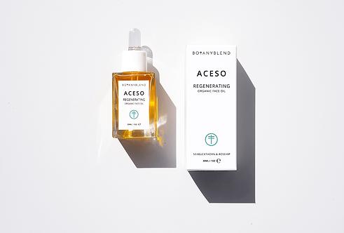 Botany Blend - Face Oil Aceso 30ml