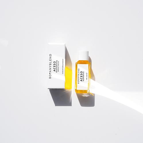 Botany Blend - Face Oil Aceso 10ml