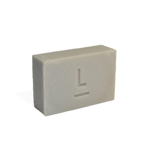 LEGRA - Fine Pumice Soap with Bergamot & Cedarwood