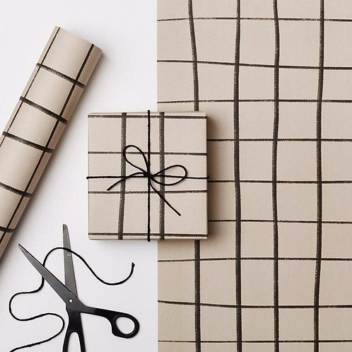 Grid Gift Wrapped box (Free when you spend over £30)