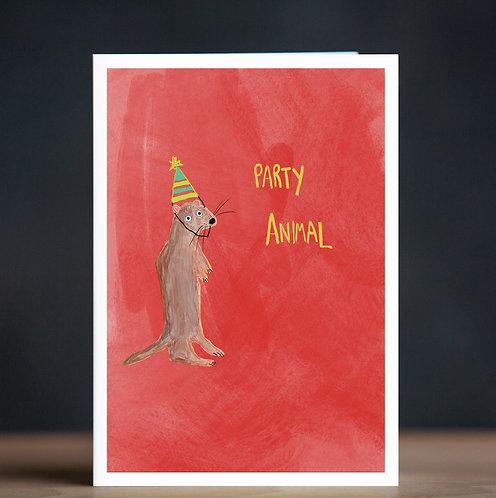 The Card Boys - Party Animal