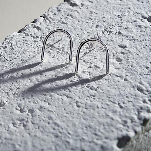 Scratch London - Arch Earrings