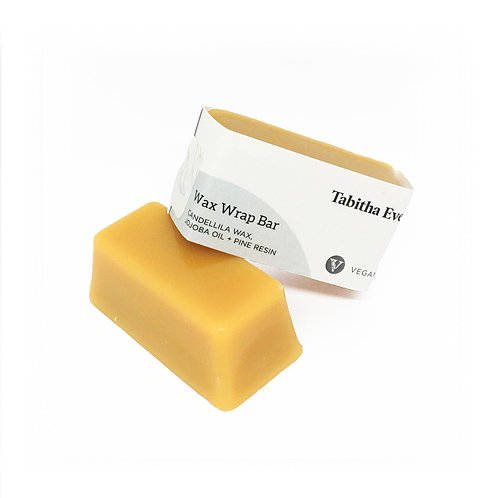 Tabitha Eve - Wax Wrap Refresher Bar