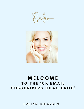 SM 10K Email Subscribers Welcome & Sched