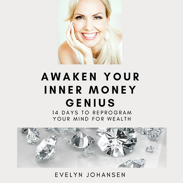 Awaken your inner Money Genius Square co