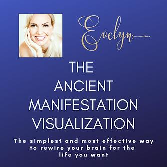 The Ancient Manifestation Visualization