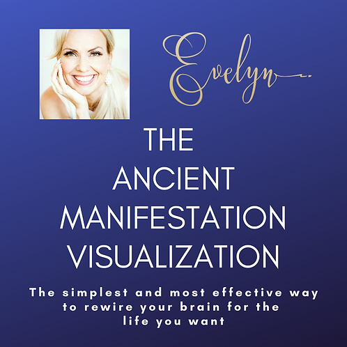 The Ancient Manifestation Visualization