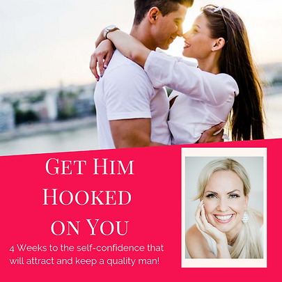 Become Confident and Feminine and Get th