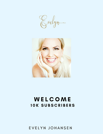 10K Subscribers Welcome & Schedule May 2