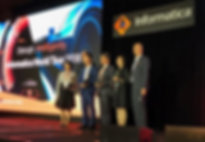 Informatica Data Disruption Award 2018.p