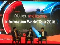 2018 09 / Informatica World Tour 2018