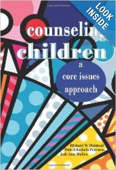 Counseling Children: A Core Issues Approach