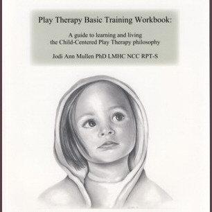 Play Therapy Basic Training (PDF version)