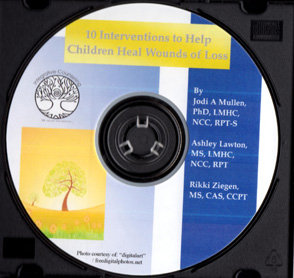 10 Intervention to Help Children Heal Wounds of Loss