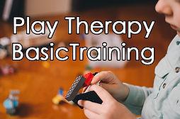 Play Therap Basic Training