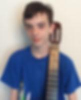 guitar tutor bushey