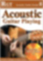 acoustic guitar teacher watford