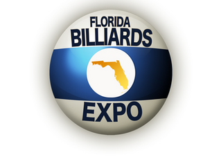 The Florida Billiards Expo